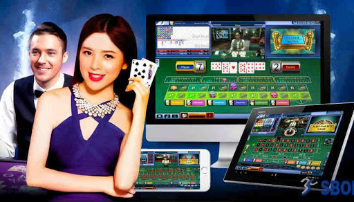 Nine Issues To Demystify Online Gambling