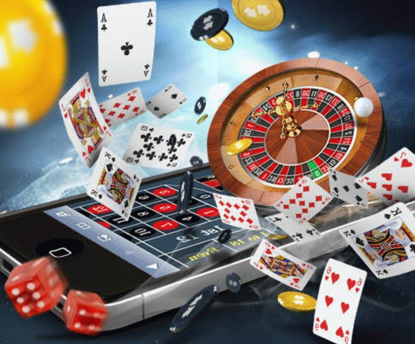 The very best Recommendation You Could Ever Get About Online casino
