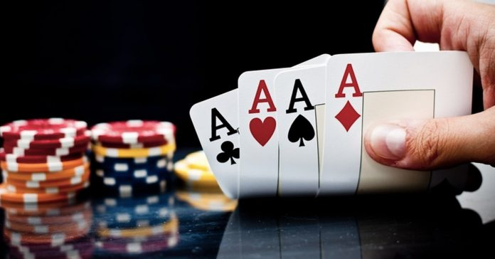 These 5 Simple Online Casino Tips Will Pump Up Your Sales Virtually Instantly